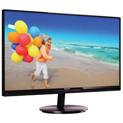 Монитор Philips 274E5QHAB/00