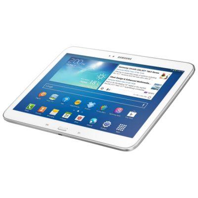 ������� Samsung Galaxy Tab 3 10.1 P5210 16Gb (White) GT-P5210ZWASER