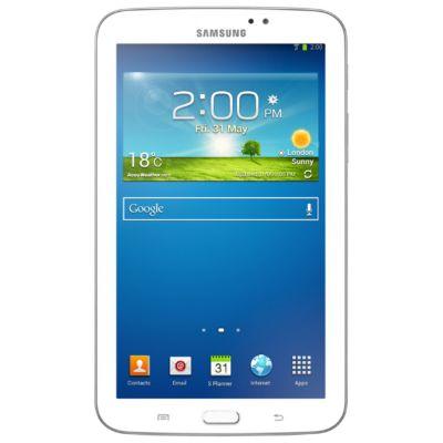 Планшет Samsung Galaxy Tab 3 7.0 SM-T210 8Gb (White) SM-T2100ZWASER