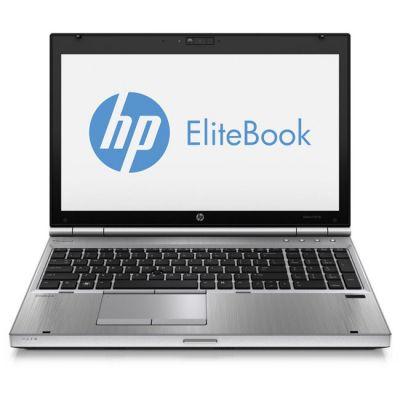 Ноутбук HP EliteBook 8570p D3L15AW