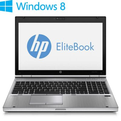 Ноутбук HP EliteBook 8570p H5E43EA