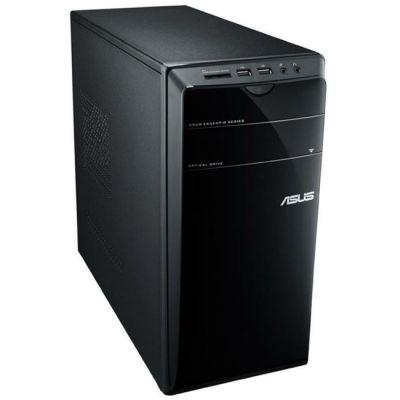 Настольный компьютер ASUS Essentio CM6730 90PD74DBTBD1YDM14CKZ