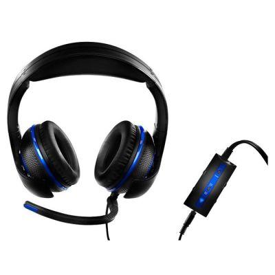 Наушники с микрофоном Thrustmaster Y250 P for PS3