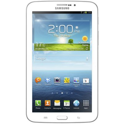 Планшет Samsung Galaxy Tab 3 7.0 SM-T211 8Gb 3G (White) SM-T2110ZWAMGF
