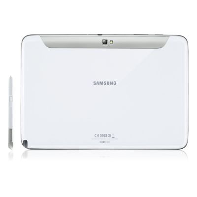 Планшет Samsung Galaxy Note 10.1 N8000 16Gb 3G (White) GT-N8000ZWAMGF