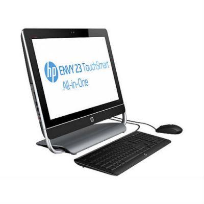 Моноблок HP ENVY 23-d220er TouchSmart E6Q05EA