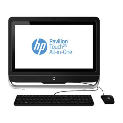 Моноблок HP Pavilion TouchSmart 23-f230er All-in-One E6Q10EA