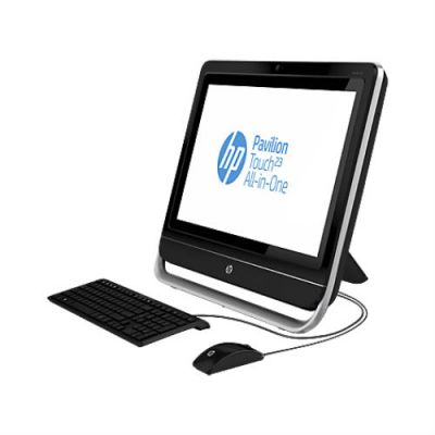 �������� HP Pavilion TouchSmart 23-f220er All-in-One E6Q08EA