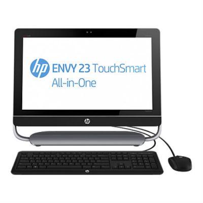 Моноблок HP ENVY 23-d201er TouchSmart E3H60EA