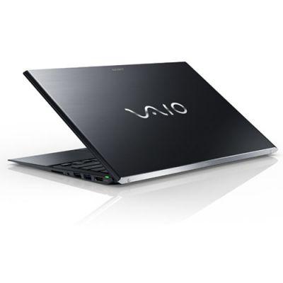 Ноутбук Sony VAIO SV-P1321X9R/B