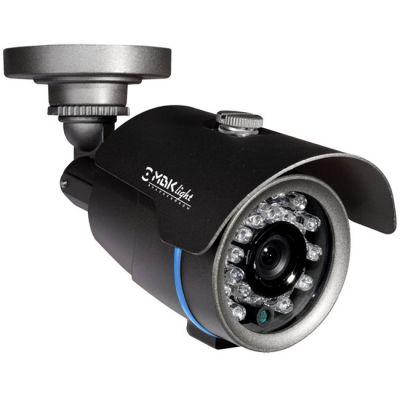 Камера видеонаблюдения МВK МВK-L600 Street (3,6)
