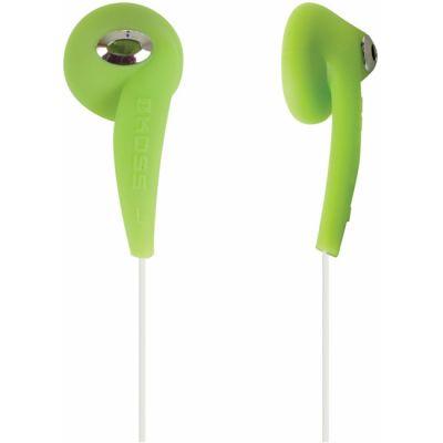Наушники KOSS KE10 Jams G (Green)