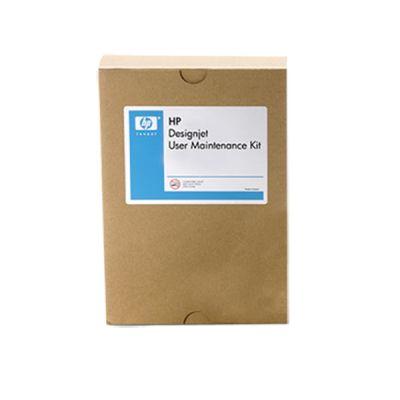 Опция устройства печати HP Комплект для обслуживания HP Designjet Z6x00 Q6715A