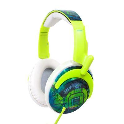 Наушники KOSS RUK50 G (Green)