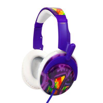 Наушники KOSS RUK50 P (Purple)