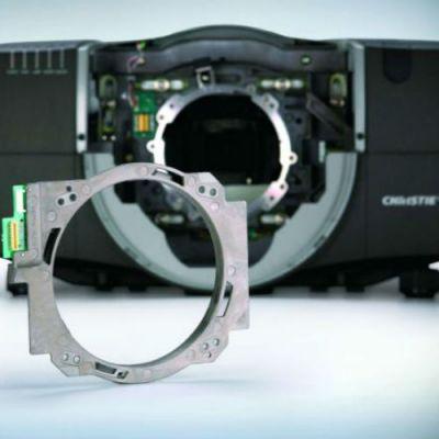 Проектор Christie LW650