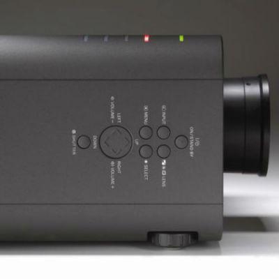 Проектор Christie LX700
