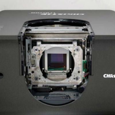 Проектор Christie LHD700