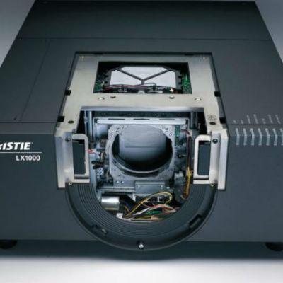 Проектор Christie LX1000