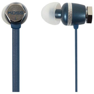 Наушники KOSS RUK30 B (Blue)