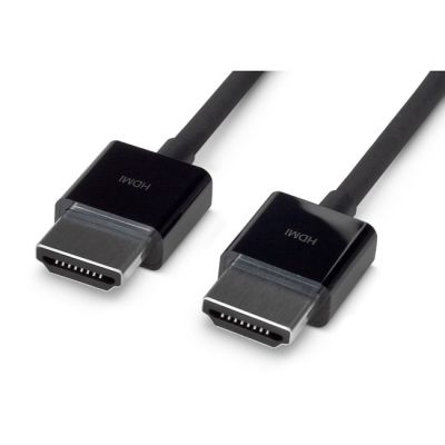 Кабель Apple HDMI to HDMI Cable 1,8m MC838ZM/B