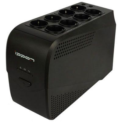 ИБП Ippon Ippon Back Comfo Pro 600 New
