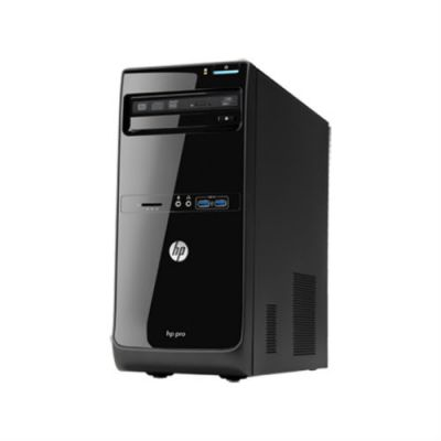 Настольный компьютер HP Pro 3500 Microtower D5R81EA