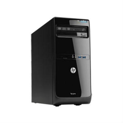 ���������� ��������� HP Pro 3500 Microtower D5S38EA
