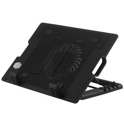 ����������� ��������� Cooler Master Notepal Ergo Stand II R9-NBS-E22K-GP