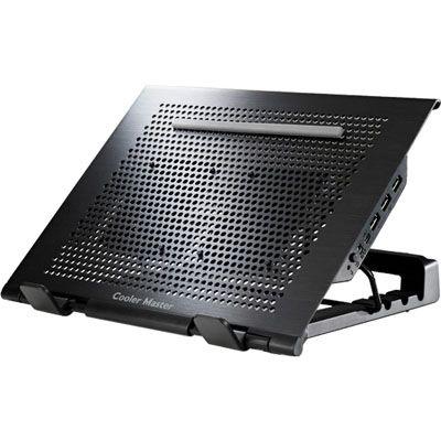 Охлаждающая подставка Cooler Master Notepal U Stand Mini R9-NBS-UDMK-GP
