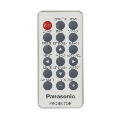 Проектор Panasonic PT-LX271