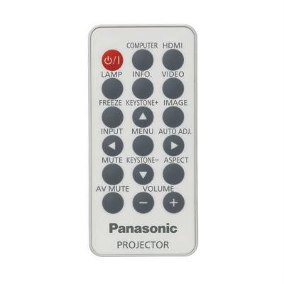 Проектор Panasonic PT-LW271
