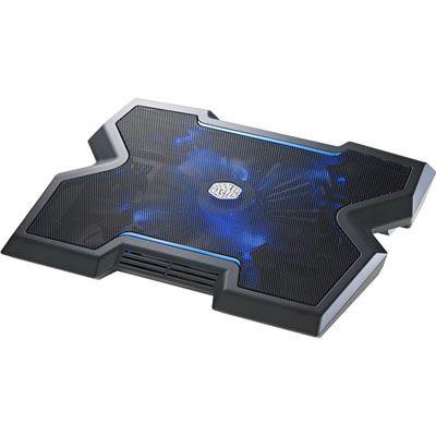 Охлаждающая подставка Cooler Master NotePal X3 R9-NBC-NPX3-GP