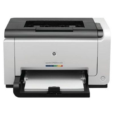Принтер HP Color LaserJet Pro CP1025 CF346A