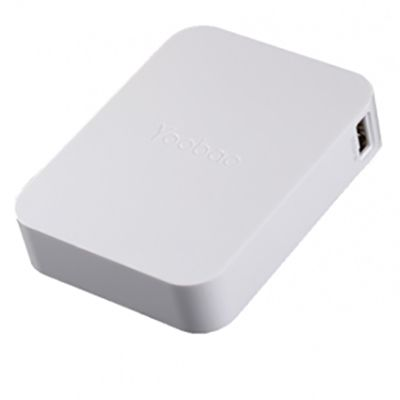 ����������� Yoobao Power Bank YB-647 10400mAh Cube White