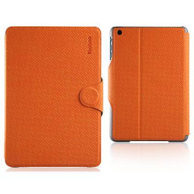 ����� Yoobao iFashion Leather Case ��� iPad Mini Orange