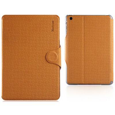 Чехол Yoobao iFashion Leather Case для iPad Mini Yellow