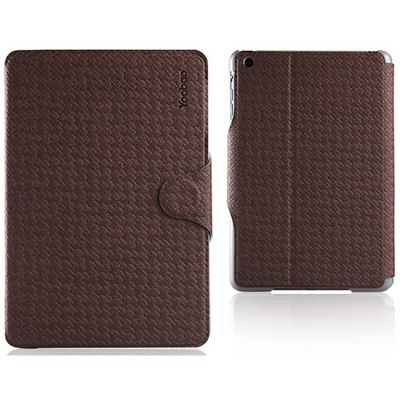 Чехол Yoobao iFashion Leather Case для iPad Mini Coffee
