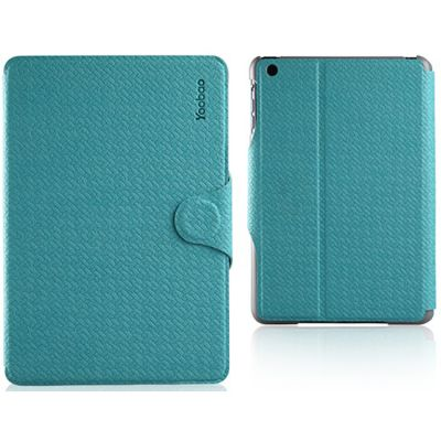 Чехол Yoobao iFashion Leather Case для iPad Mini Blue