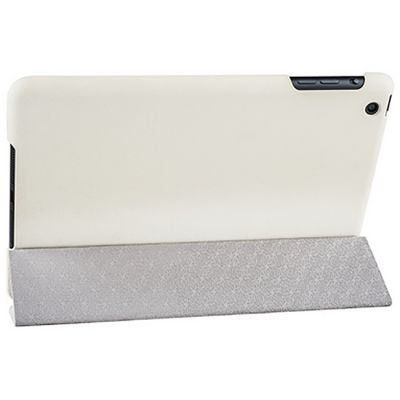 Чехол Yoobao iSlim Leather Case для iPad Mini White