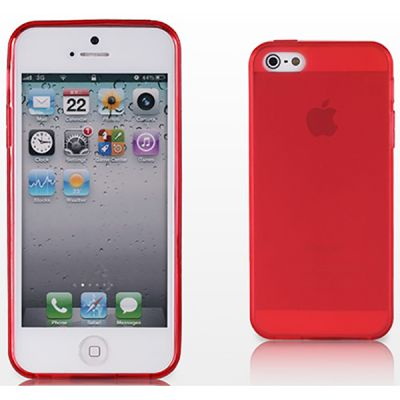 ����� Yoobao Glow Protect Case ��� iPhone 5 Red