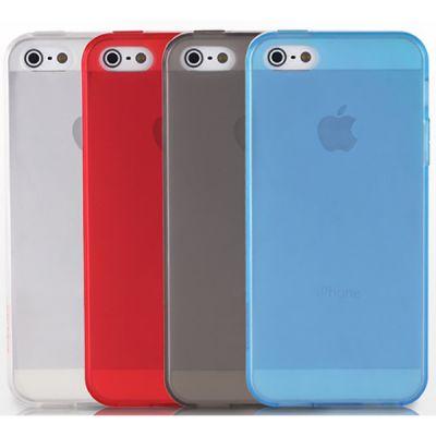 Чехол Yoobao Glow Protect Case для iPhone 5 Red