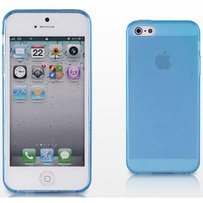 Чехол Yoobao Glow Protect Case для iPhone 5 Blue