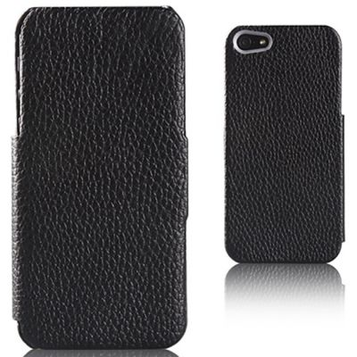 Чехол Yoobao Executive Leather Case for iPhone 5 Black