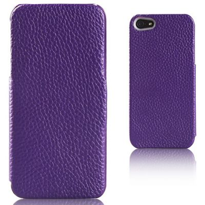 Чехол Yoobao Executive Leather Case for iPhone 5 Violet