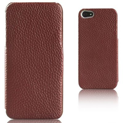 ����� Yoobao Executive Leather Case for iPhone 5 Coffee
