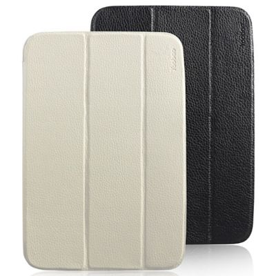 ����� Yoobao Slim Leather Case ��� Google Nexus 10 White