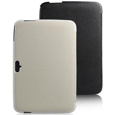 ����� Yoobao Slim Leather Case ��� Google Nexus 10 Black