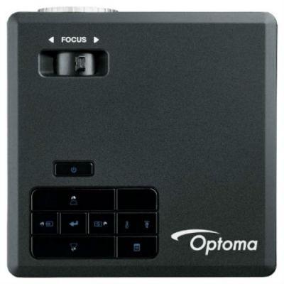Проектор Optoma ML550