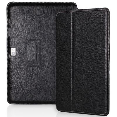 Чехол Yoobao Executive Leather Case for Samsung Galaxy Note 10.1 Black